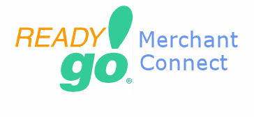 ReadyGo Merchant Connect